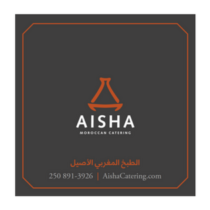 Aisha Catering Grey Label