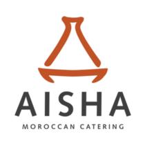 Aisha Catering Logo